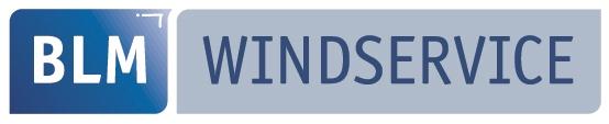 Logo - BLM Windservice
